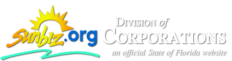 Florida Division of Corporations